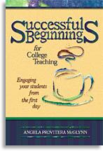 successful beginnings book cover