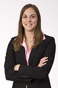 Law and Economics Ph.D. student Hannah J. Frank