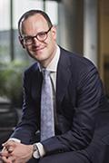 Copyright law scholar, Professor Joseph Fishman