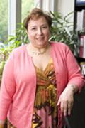 Sue Kay, Associate Dean for Clinical Affairs