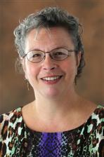 Kimberly Kane, Administrative Manager