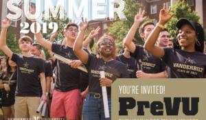 This Summer, Get a PreVU of Vanderbilt
