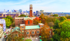 Caring in a Crisis: Vanderbilt joins admissions response to COVID-19