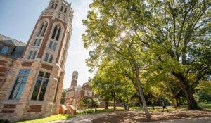 E. Bronson Ingram Residential Colleges