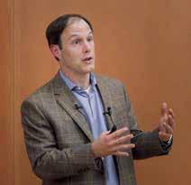 Vic Gatto, MBA'02