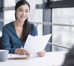5 things to do before your marketing internship interview