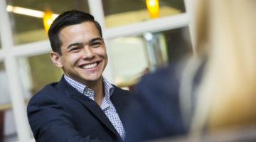 Vanderbilt MS Finance graduates excel in the finance industry.