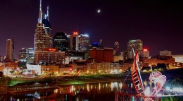 This is Vanderbilt Business: Executive MBA Nashville Residency