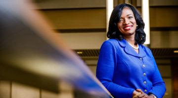 This is Vanderbilt Business: Cindy Kent (MBA'99)
