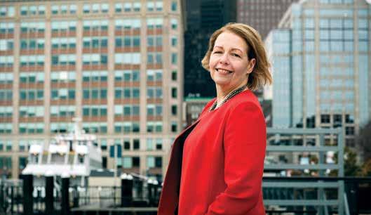 Lisa McKinnon
