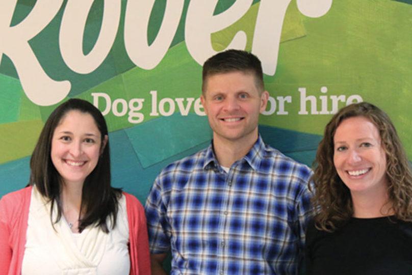 BIg Dog, MBA, Megan Teepe, Brent Turner, Sarah Eaton