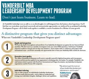 MBA Leadership Development