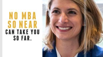 Executive MBA Viewbook