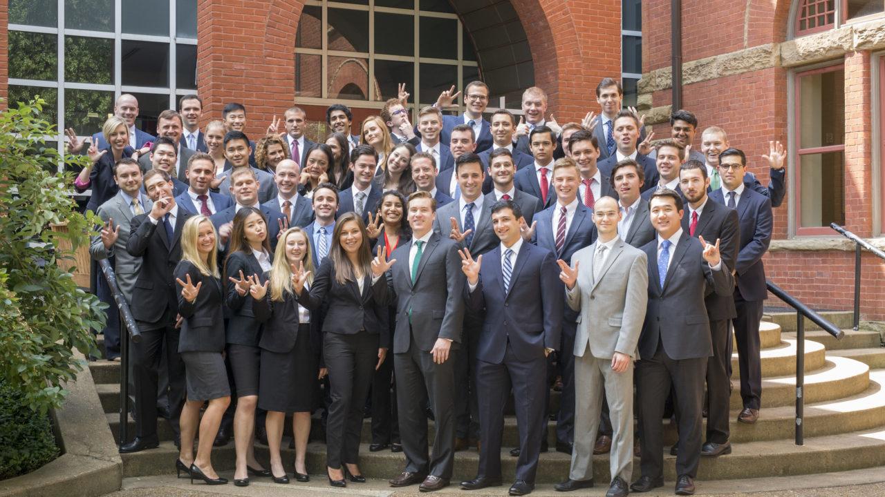 MS Finance Class of 2017