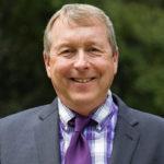 Executive Education Director Skip Culbertson
