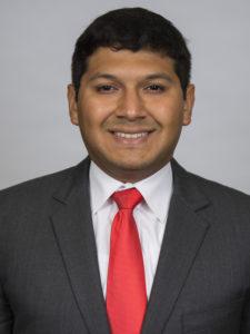 How I Got the Job: Leonidas Cuenca (MBA'18), Senior Consultant, Deloitte