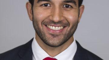 How I Got the Job: Jaime Eduardo Duque (MBA'18), MBA Leadership Program, American Airlines Group