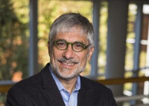 Professor Mark Cohen