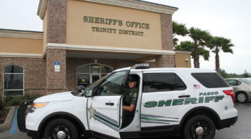 Leadership Lessons: Christopher Nocco, Sheriff, Pasco County, Florida