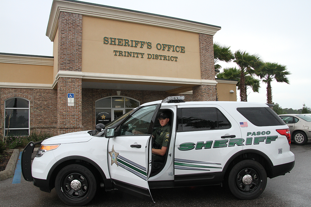sheriff's office non emergency number - 1004×669