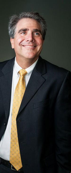Dean Eric Johnson