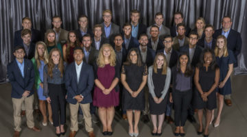 MAcc Class of 2019 Internship Reflections