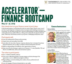 Accelerator Bootcamp