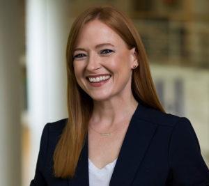 Suzanne Feinstein, Director of Master of Marketing program