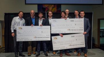 Owen Venture and Entrepreneurship Club Helps Students Build Community and Raise Capital