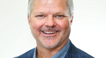 Alumni Spotlight: Derek Young (MBA'91)