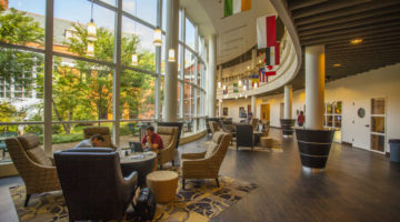 Vanderbilt Business Earns Strong Rankings for the 2020-2021 Academic Year