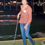 Nadya Prashad, MBA'98;