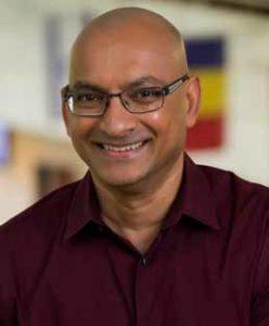 Ranga Ramanujam