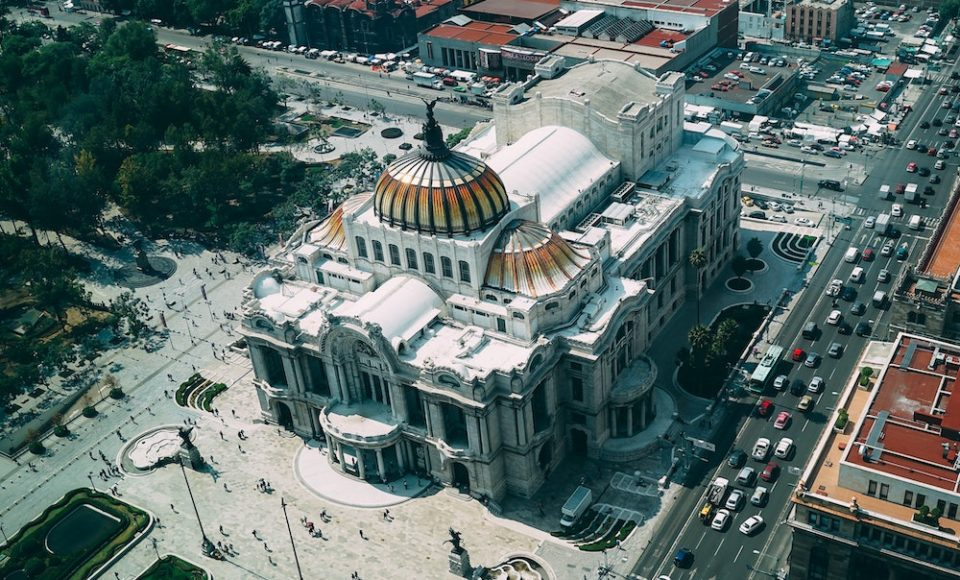 This is Vanderbilt Business: Executive MBA Mexico City Residency