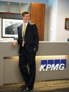 KPMG Meet the Firms