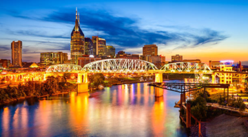 Students Share Their Favorite Nashville Spots