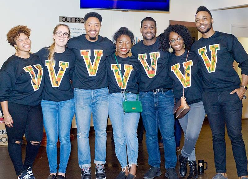 Owen Black Student Association Creates Community and Builds Future Leaders