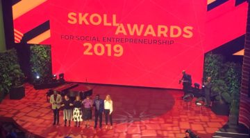 Skoll World Forum Brings Together Social Entrepreneurs from All Over the World