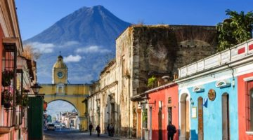 Accelerator Launches Global Immersion Program Based in Antigua, Guatemala