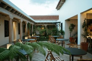 Good Hotel in Antigua