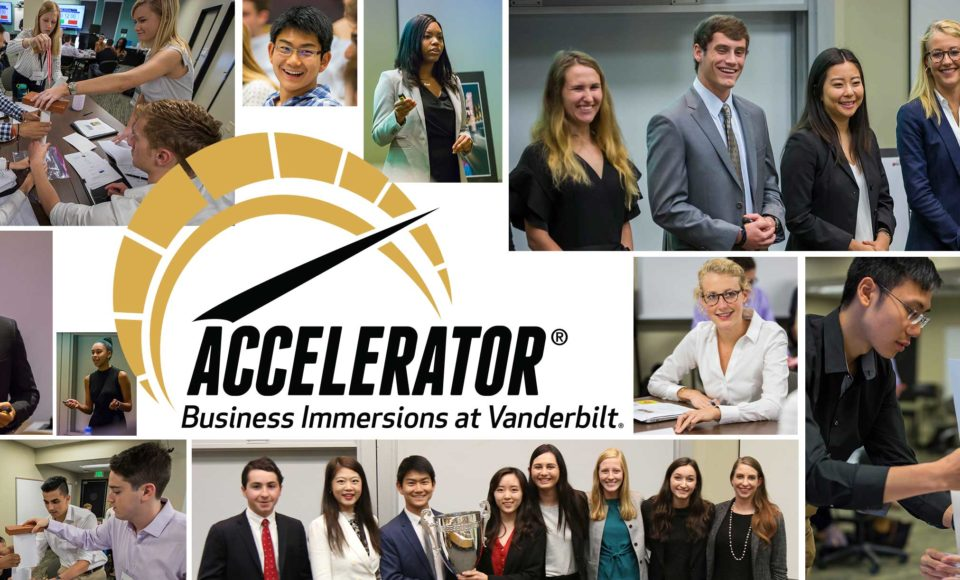 In Their Own Words: Why 3 Non-Vanderbilt Students Chose Accelerator