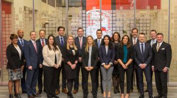 Cardinal Health Partners with Vanderbilt Executive Education for Two Custom Leadership Programs