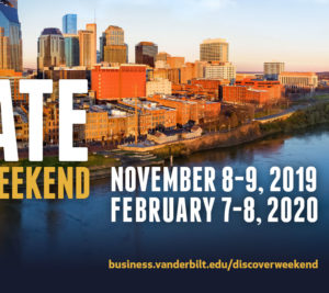 MBA Discover Weekend