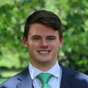Headshot of Mathew Saunders (BS 2020), University of Alabama Accelerator Student