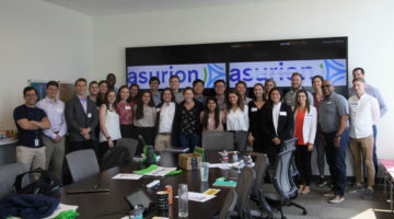 Accelerator Project Spotlight: Asurion