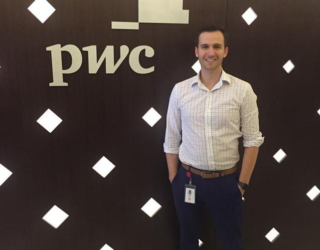 Drew-Miller-PwC | Vanderbilt Business School