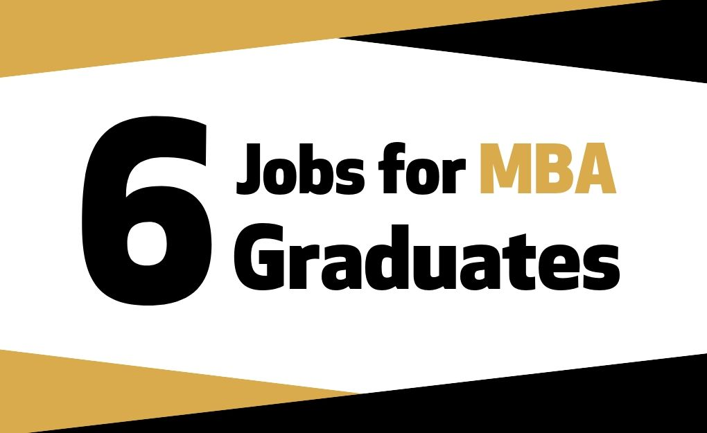 what do you do with an mba