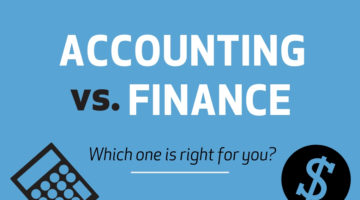 Accounting vs Finance: Which Masters Degree is Right for You?