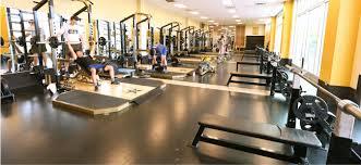 Vanderbilt Fitness Center