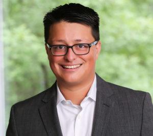 Daniel Cortez MBA '21